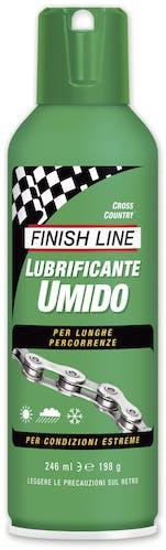 Finish Line Lubrificante umido sintetico