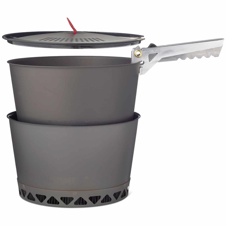 Prime Tech Pot Set 2,3L