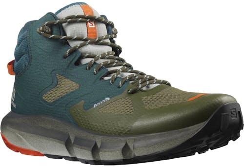 Salomon Predict Hike Mid GTX - scarpe trekking - uomo