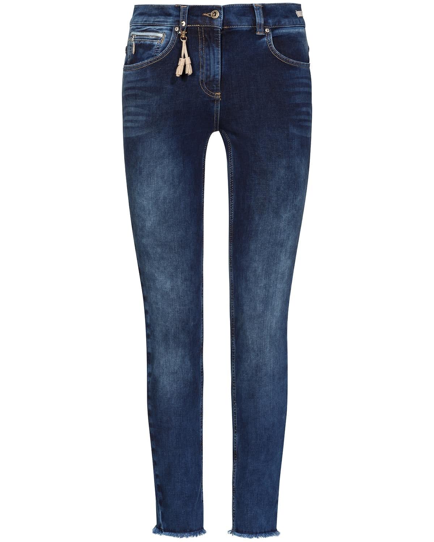 Pamela Henson, Jeans, Denim, Spring-Summer Collection 2019, Lodenfrey, Munich