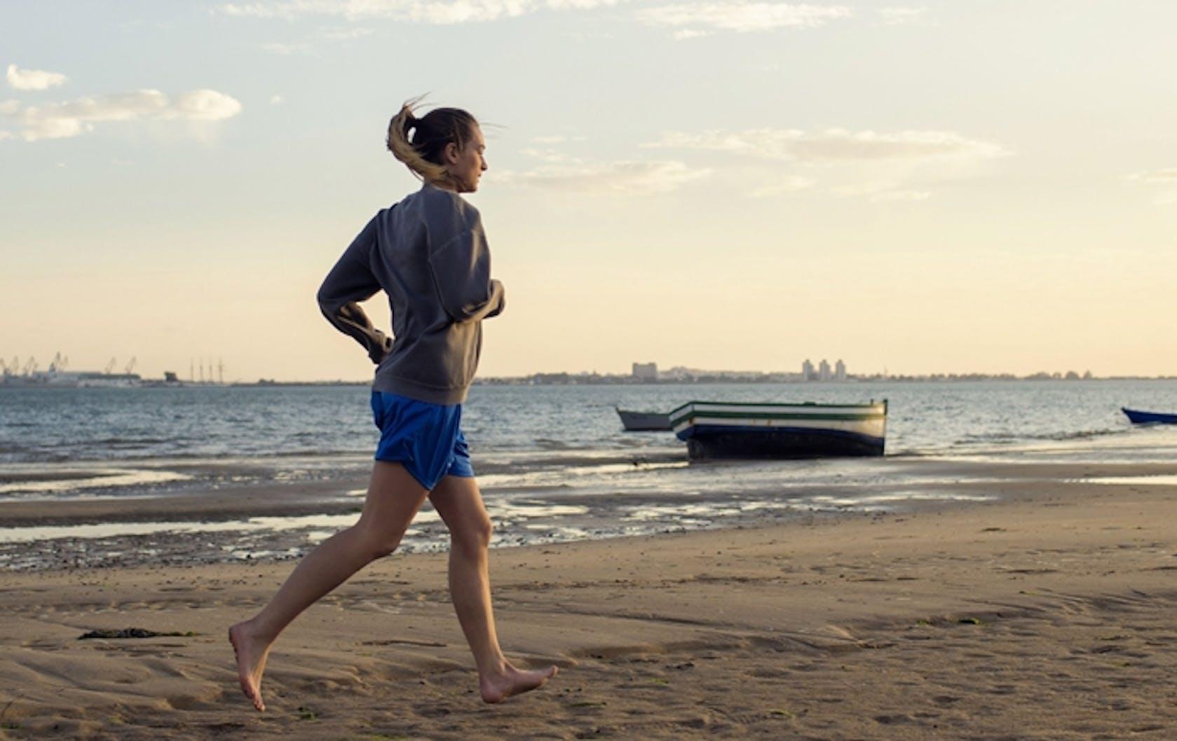 Pro e contro del natural running
