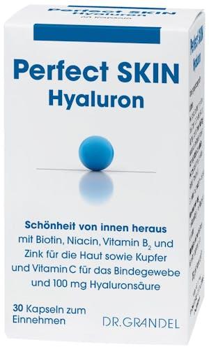 Hyaluron oral: Perfect SKIN Hyaluron von DR. GRANDEL