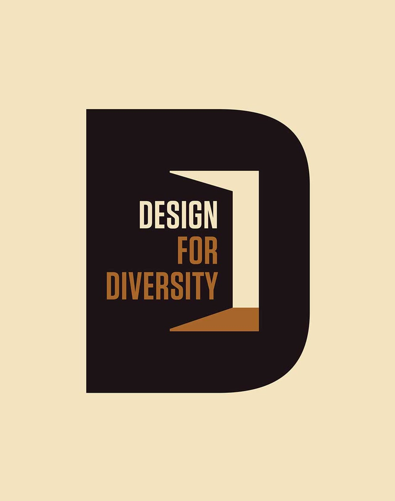 design for diversity logo