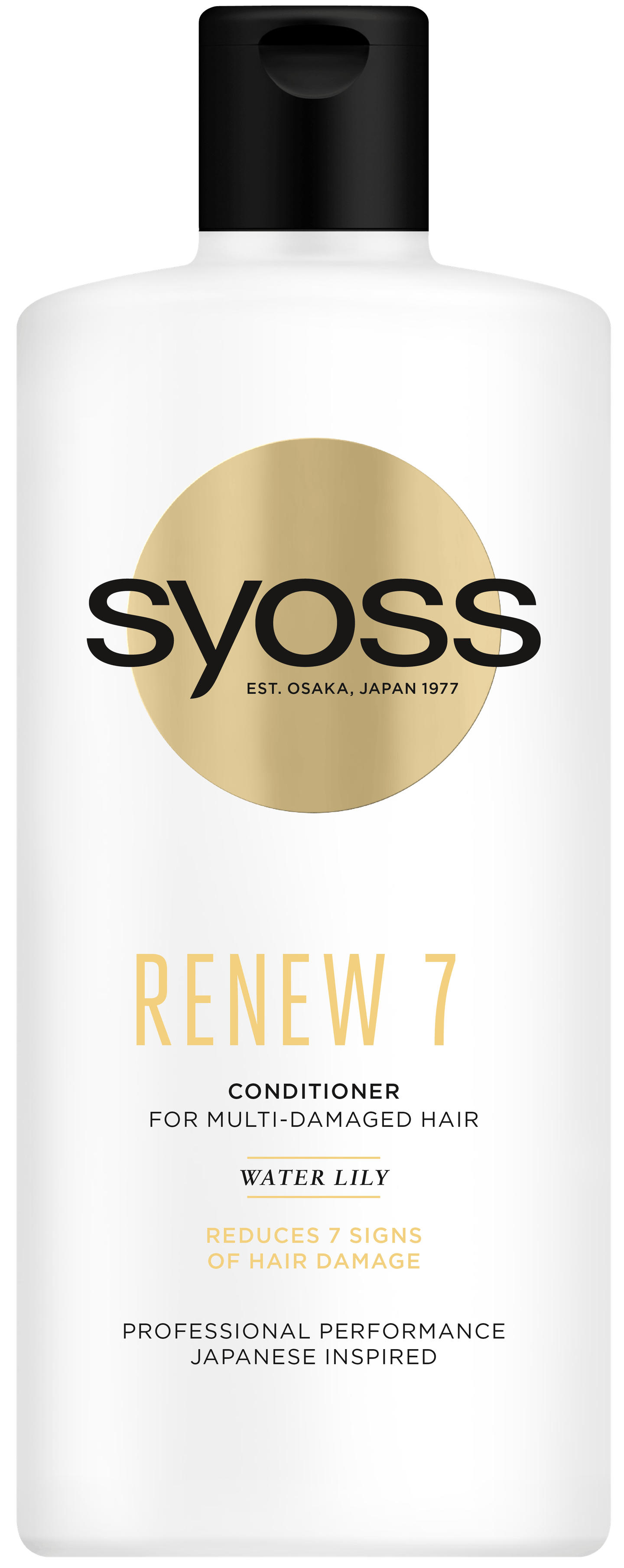 Syoss Renew 7 Балсам