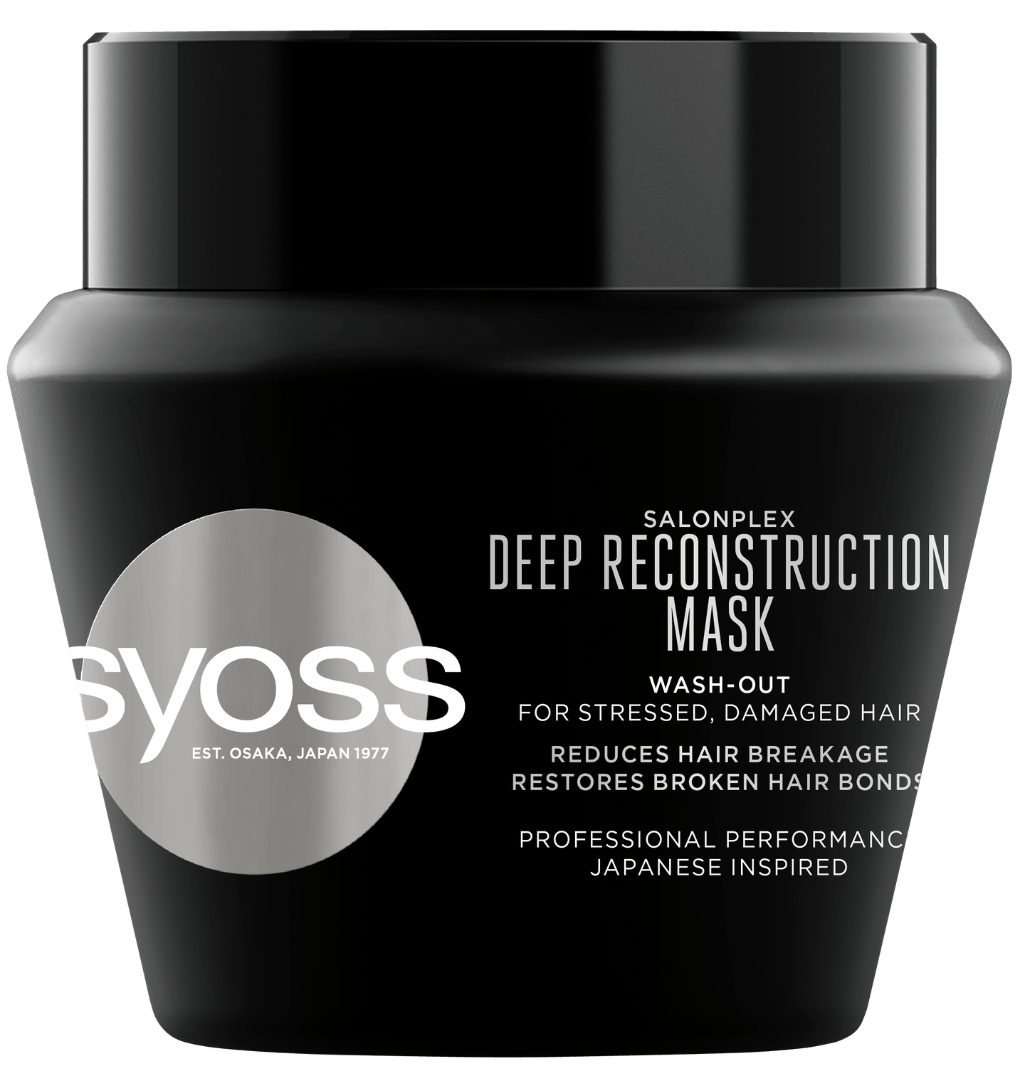 Syoss Salonplex Интензивна реконструираща маска