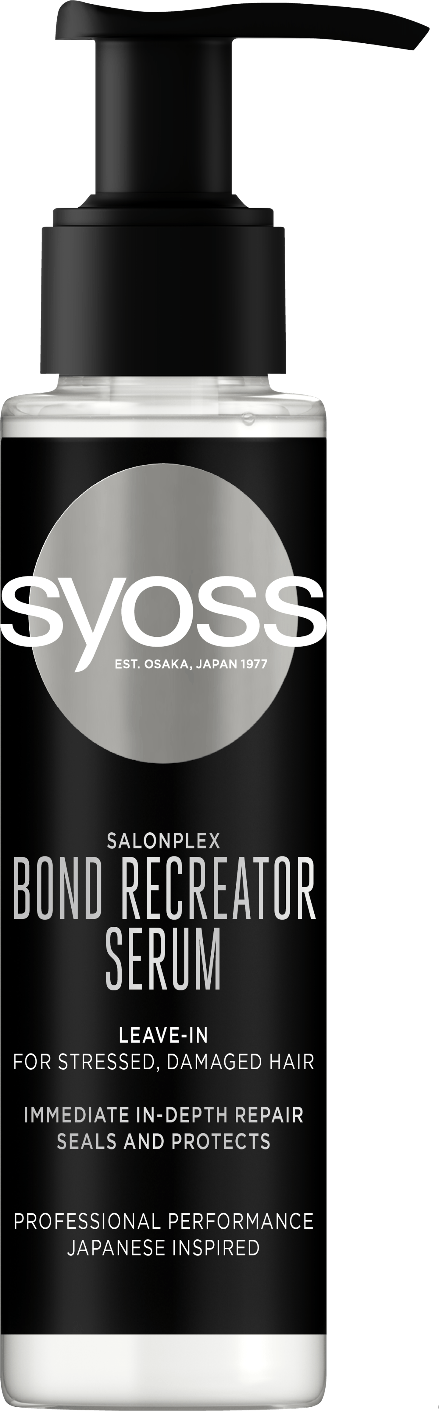 Syoss Salonplex Bond Recreator Serum