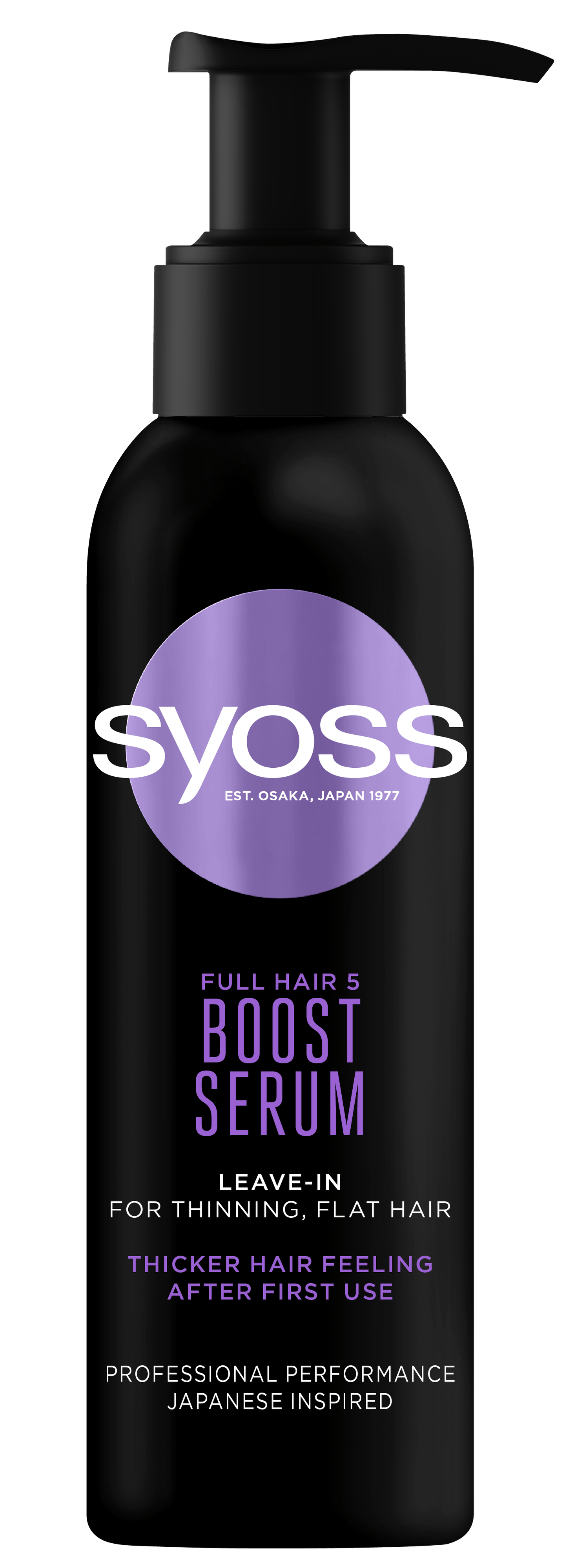 Full Hair 5 Boost sérum