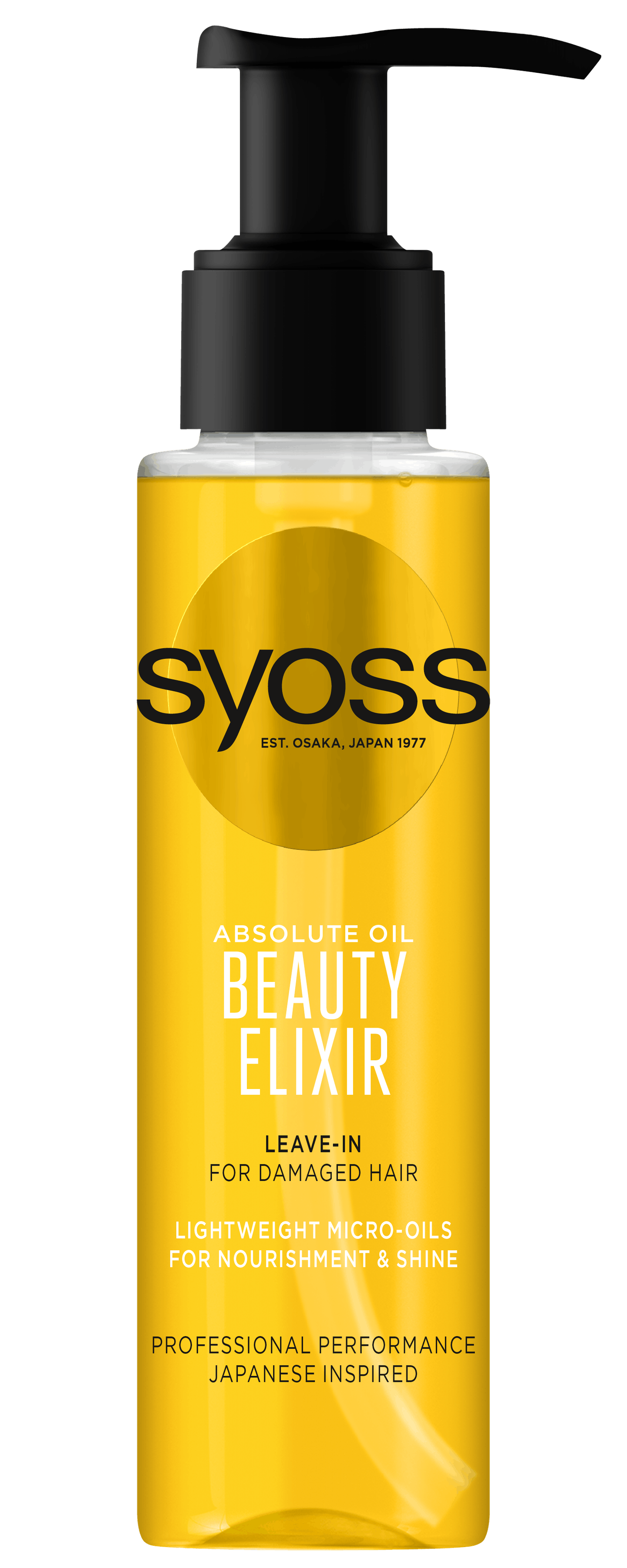 Absolute Oil Beauty Elixir