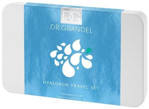 DR. GRANDEL Hyaluron Travel Set