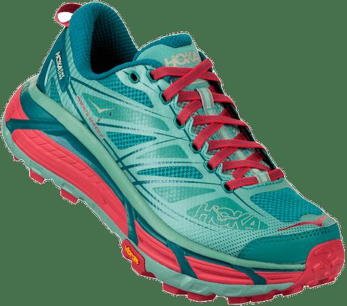 Hoka Mafate Speed 2 W scarpa trail running