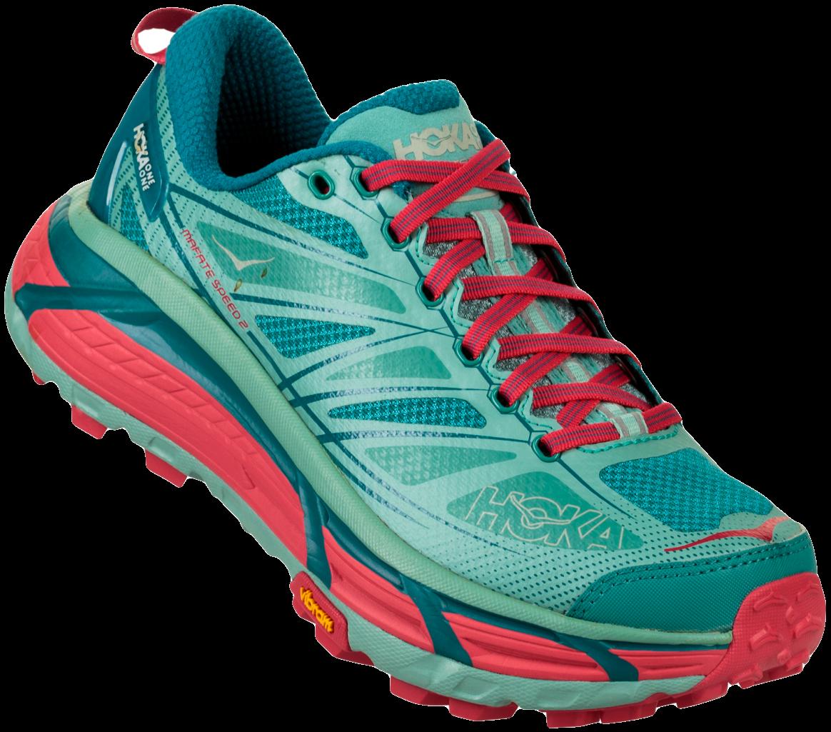 Hoka Mafate Speed 2 W Trailrunningschuh Damen, neues Modell, neue Farbe