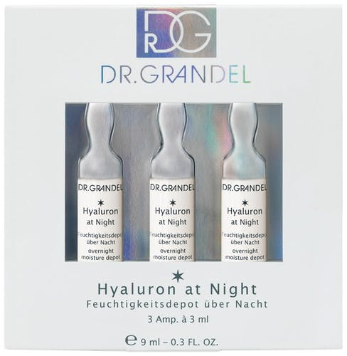 DR: GRANDEL Hyaluron at Night
