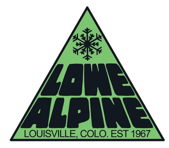 Lowe-Alpine-Classic-Logo