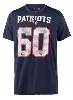 Patriots Shirt NFL