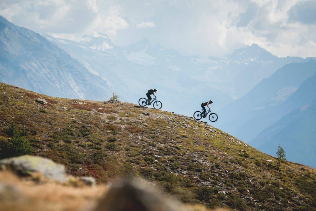 Scott Mountainbikes