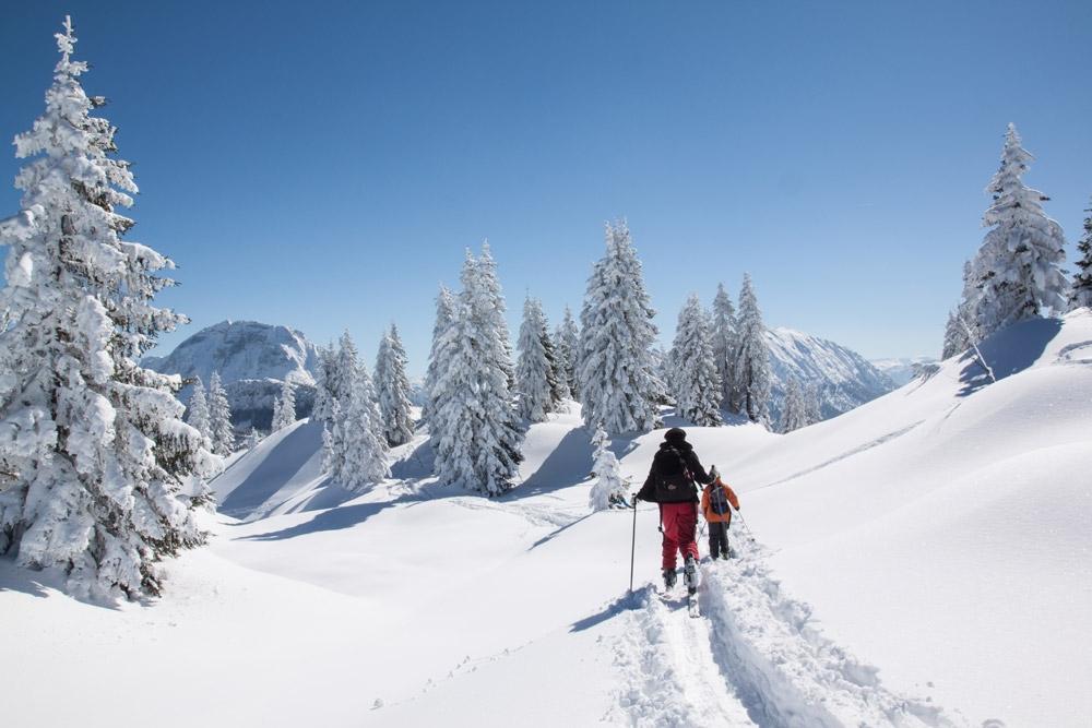 Klettersteigset Dav Test : Großer dav schuster tag