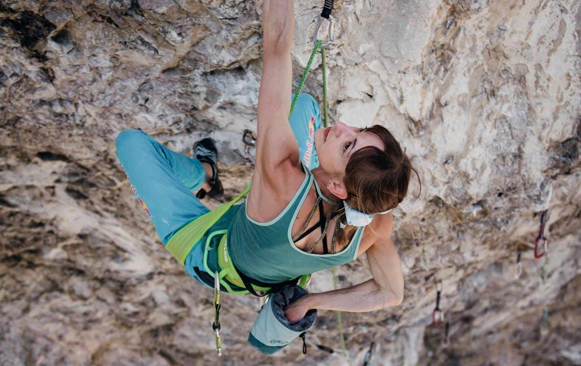 SPORTLER Onlineshop Klettern
