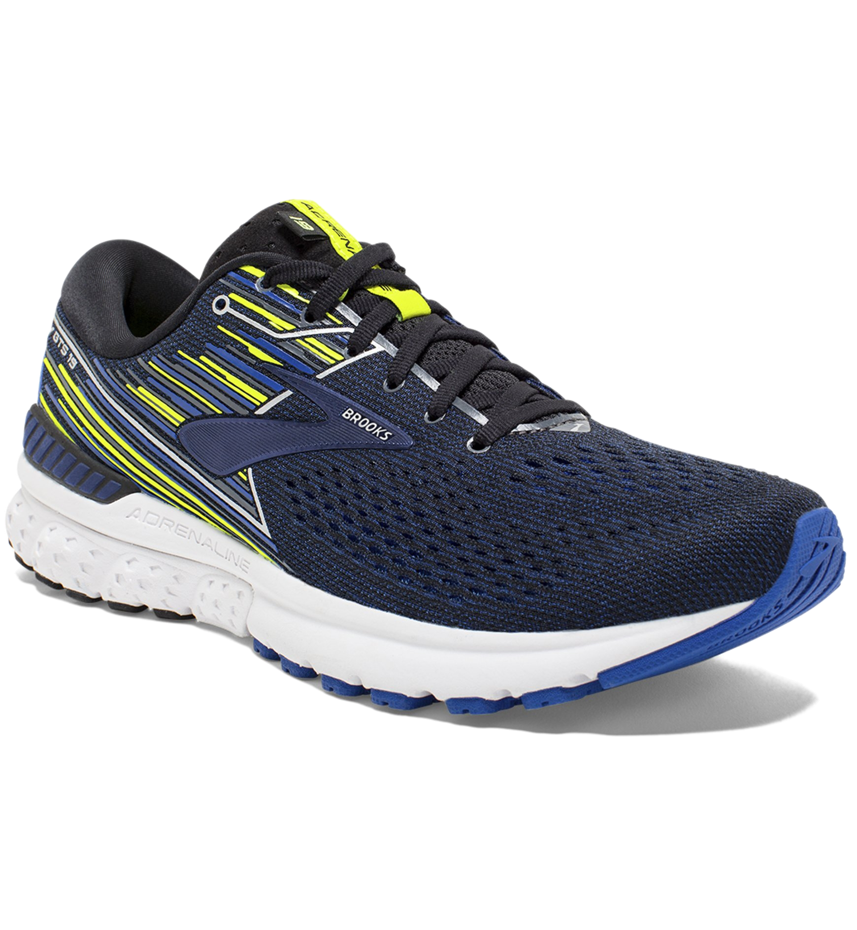 Adrenaline GTS 19 Brooks – Stabilitäts-Laufschuh – Herrenmodell