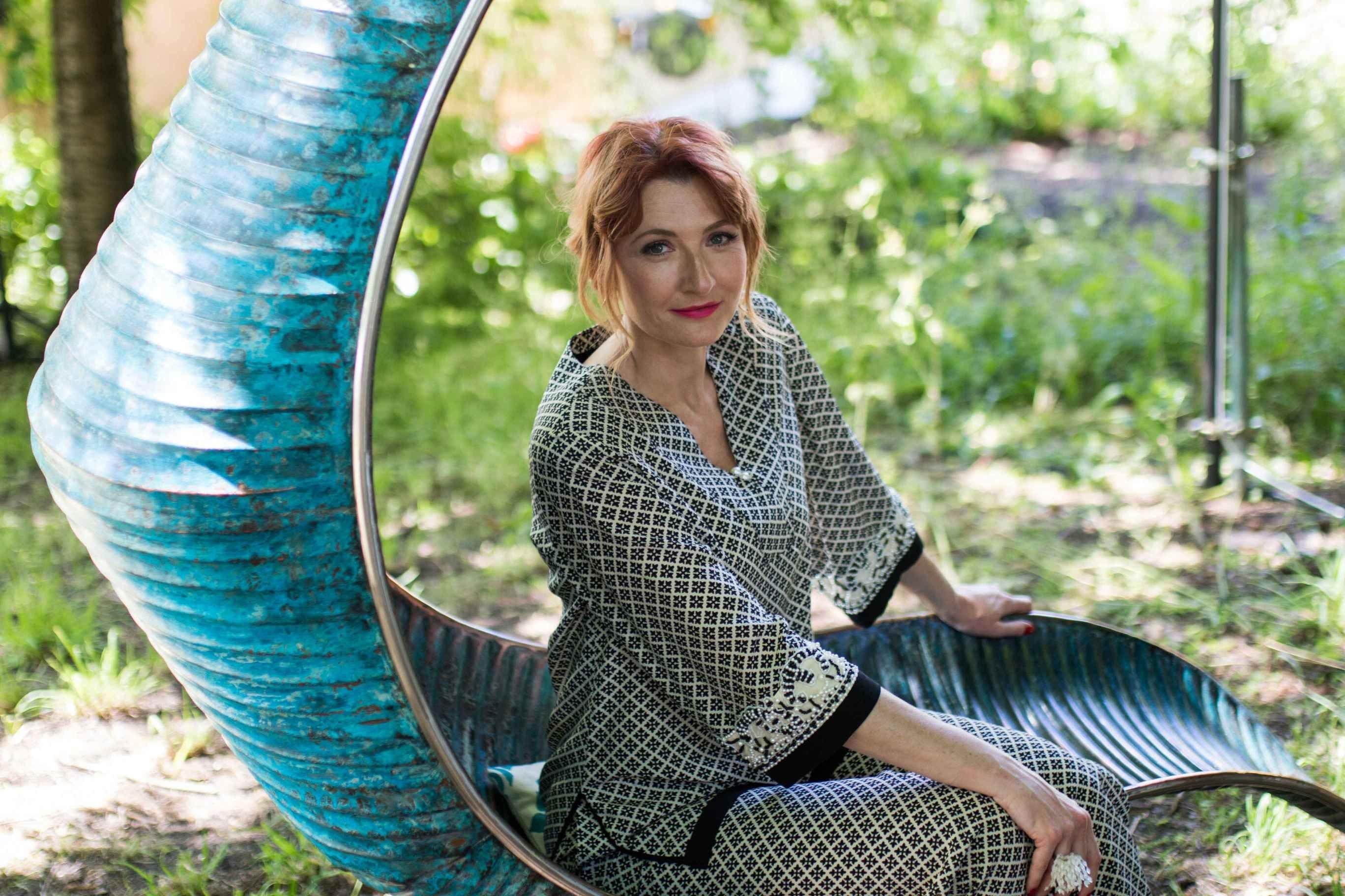 Unkonventionelle Eleganz - Catherine Summers (@notlamb)