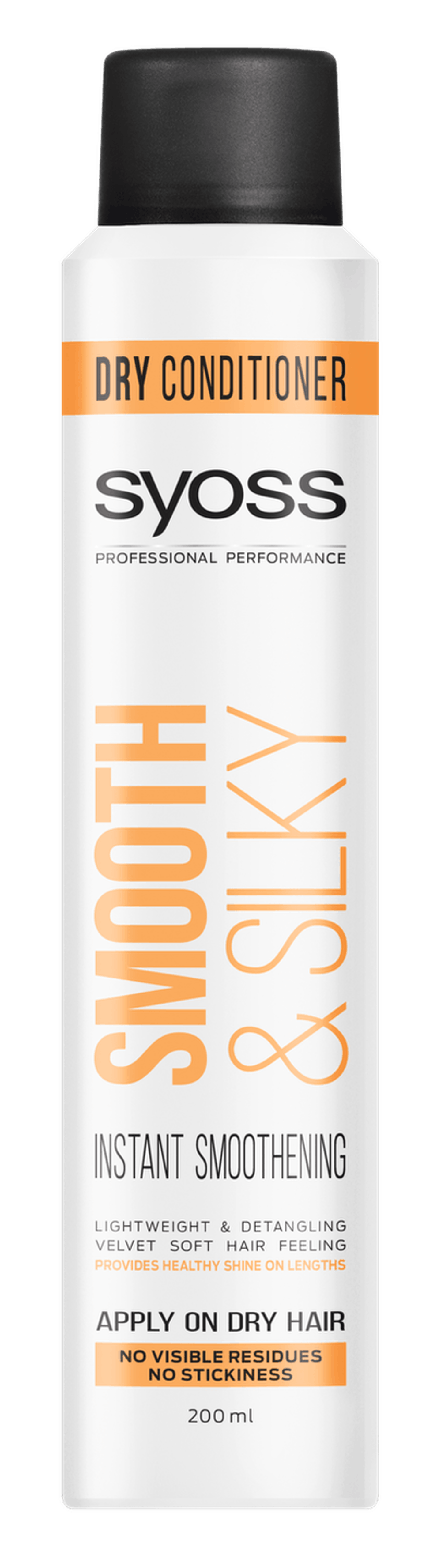 Syoss Smooth & Silky suhi regenerator