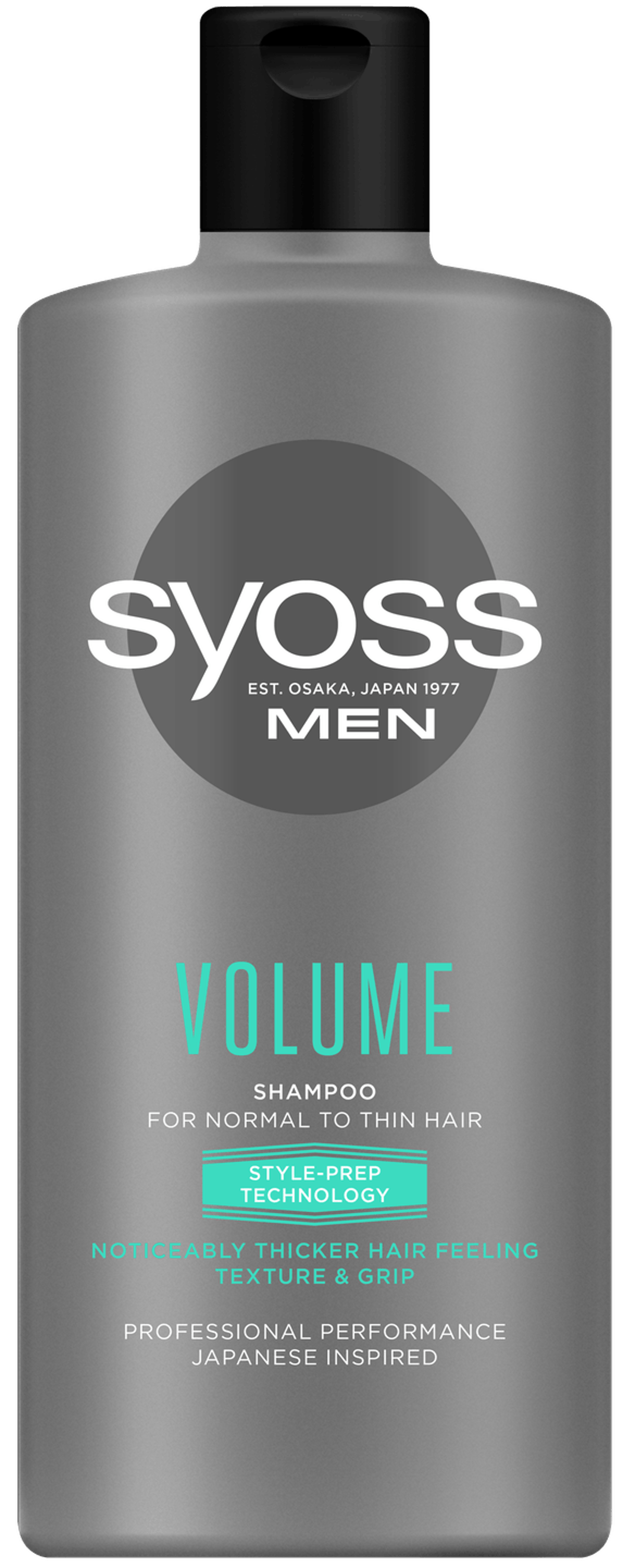 Syoss Men Volume šampon