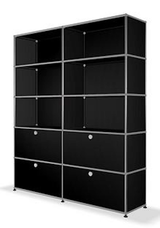 USM Haller Storage Unit L, Customisable