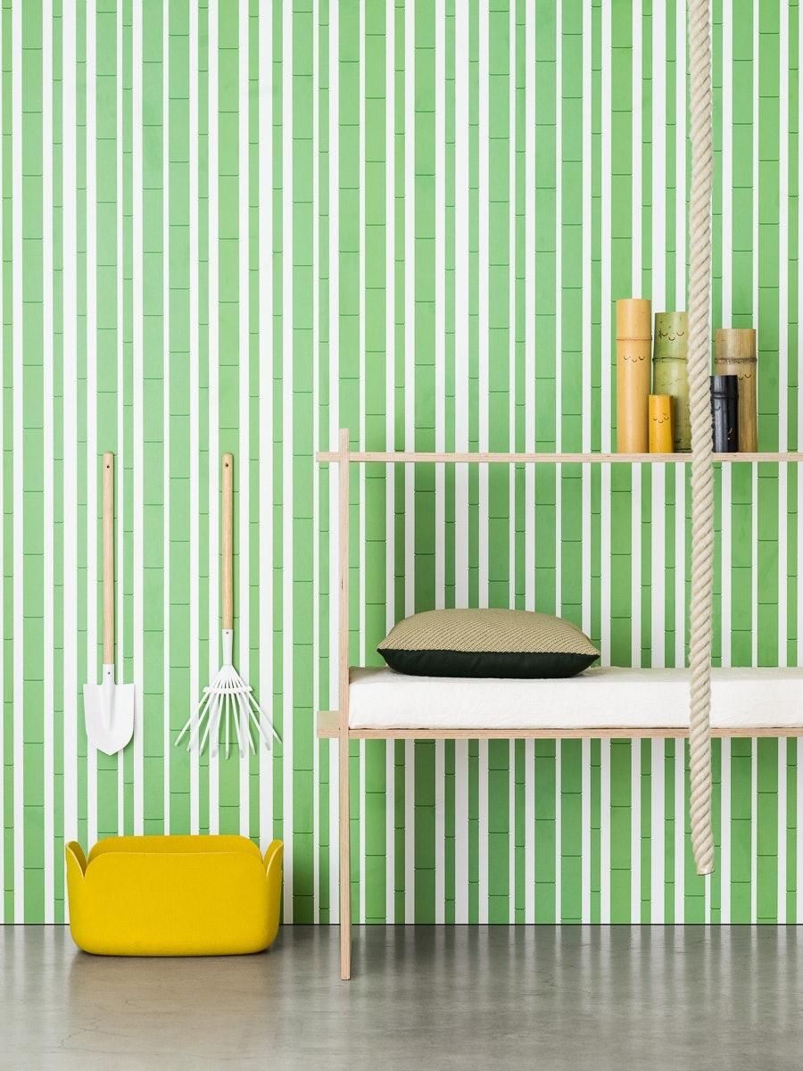 Bambu - Green