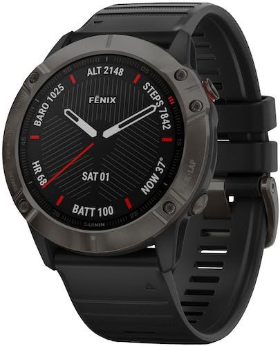 Fenix 6X Pro Sappire kaufen