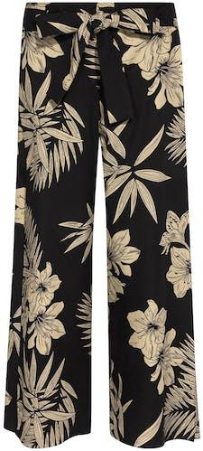 Polo Ralph Lauren, 7/8-Hose, Flower Print, Lodenfrey, Munich