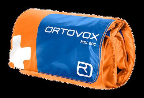 Ortovox First Aid Roll Doc - kit primo soccorso