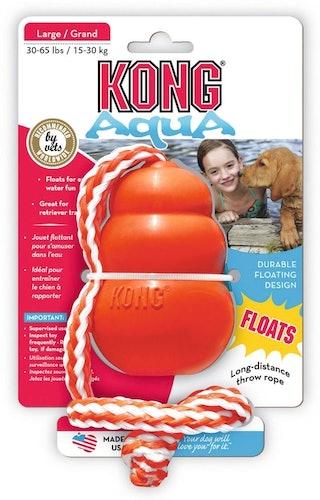 Kong - Hundespielzeug - Aqua
