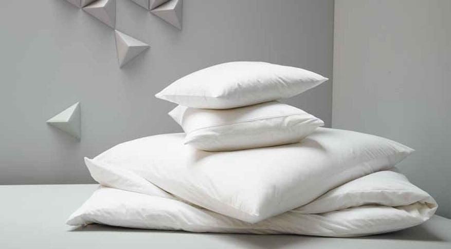 Allergiker-Bettwaren