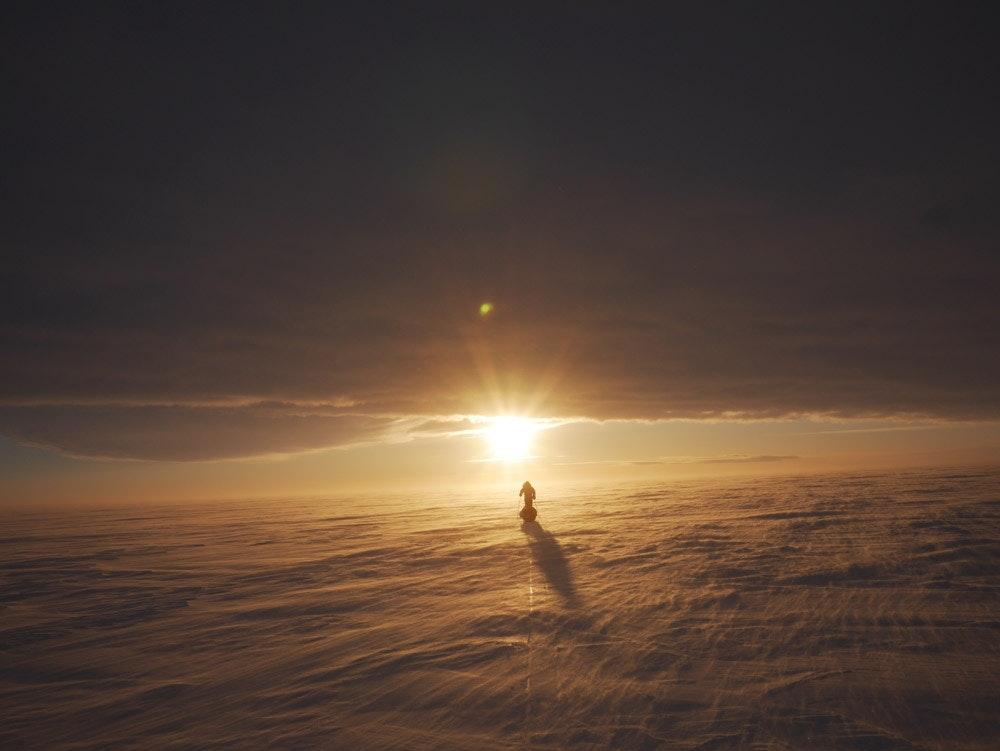 Ben-Saunders-Canada-Goose