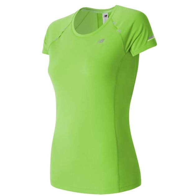 New Balance Ice Short Shirt
