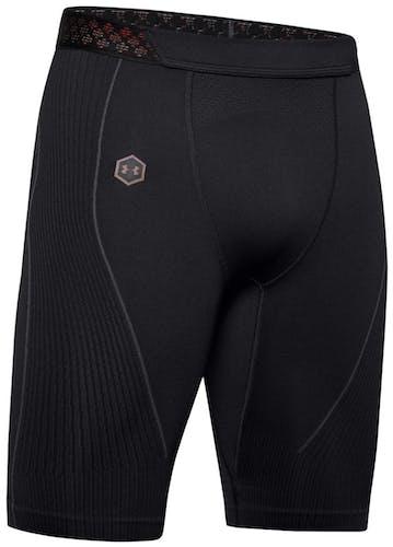 UNDER ARMOUR Rush HG Seam Extra Long Short - pantaloni da fitness - uomo