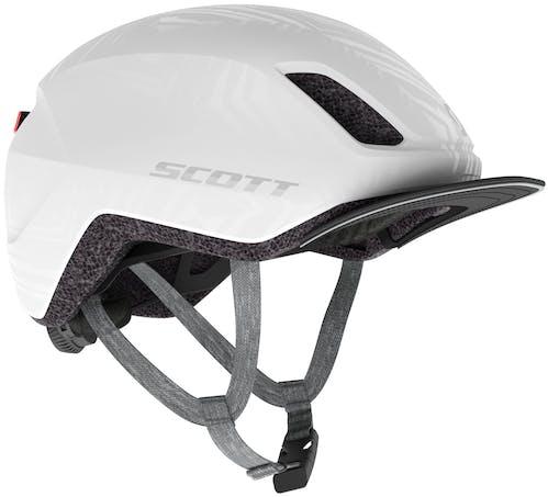 Scott Il Doppio Plus - casco bici