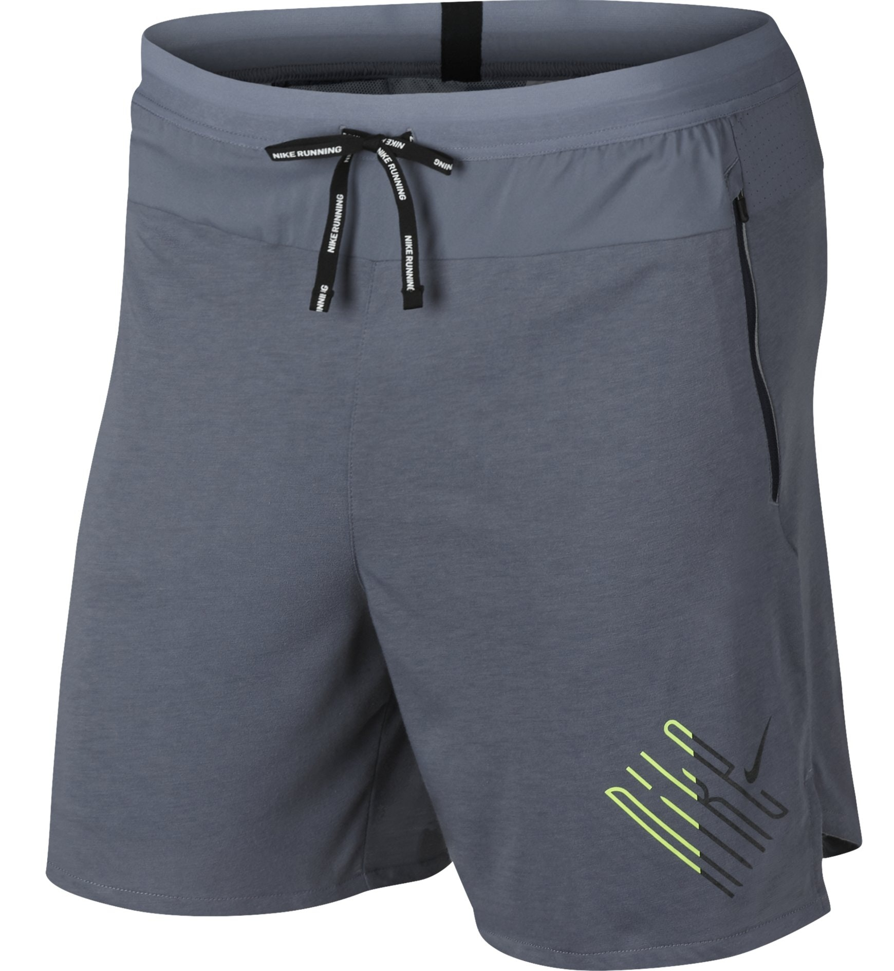 Nike Wild Run 2in1 Short - Laufhose kurz - Herren