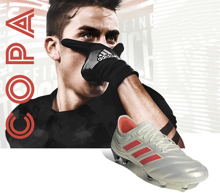 Adidas Copa 19 Paulo Dybala Juve