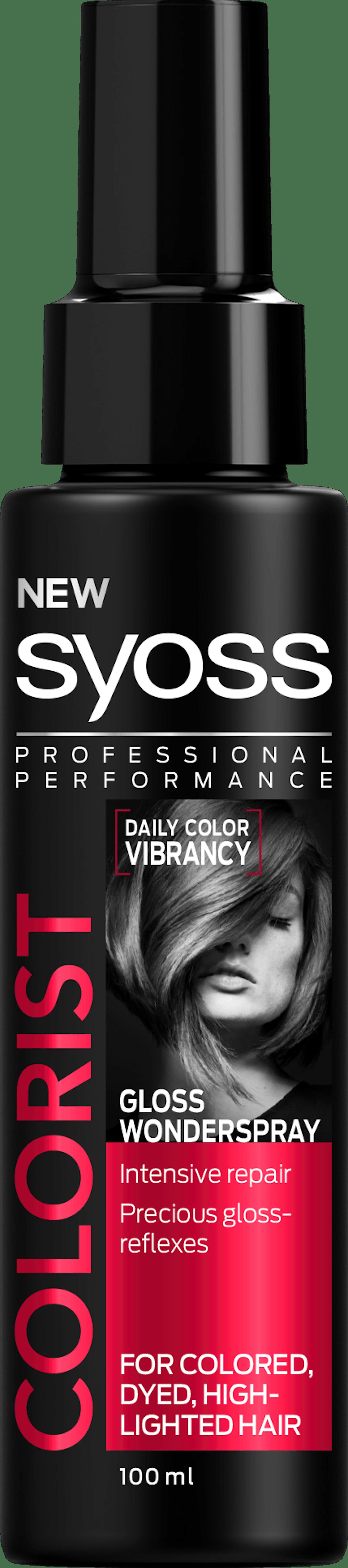 Syoss Colorist Gloss Wonderspray