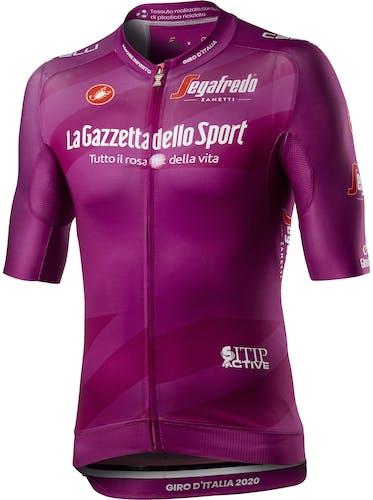 Maglia Ciclamino 2020 Giro d'Italia
