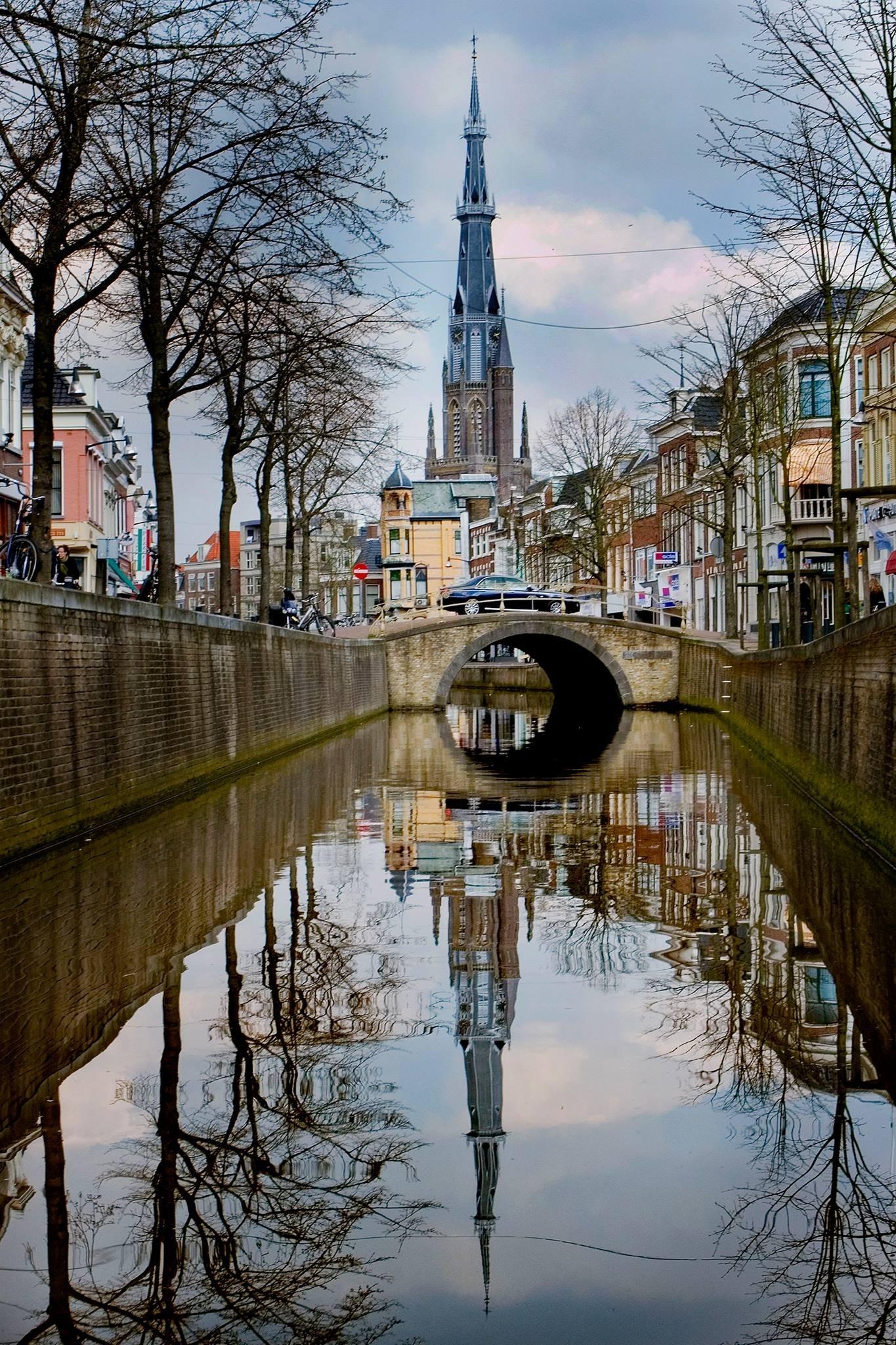 De Sint Bonifatiuskerk, Facebook @leeuwarden.stad