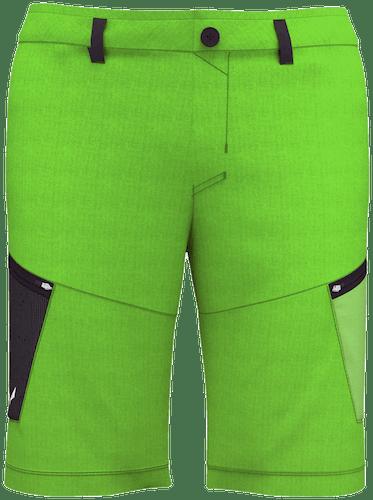 Salewa M Alpine Hemp Cargo - pantaloni corti arrampicata