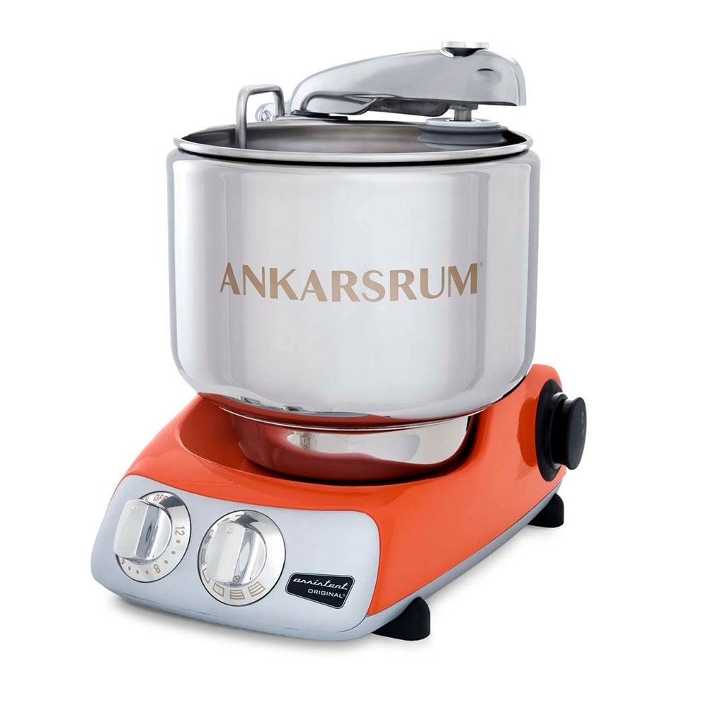 Ankarsrum orange