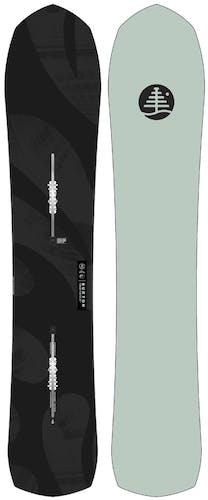 Burton Family Tree Straight Chuter - tavola da snowboard