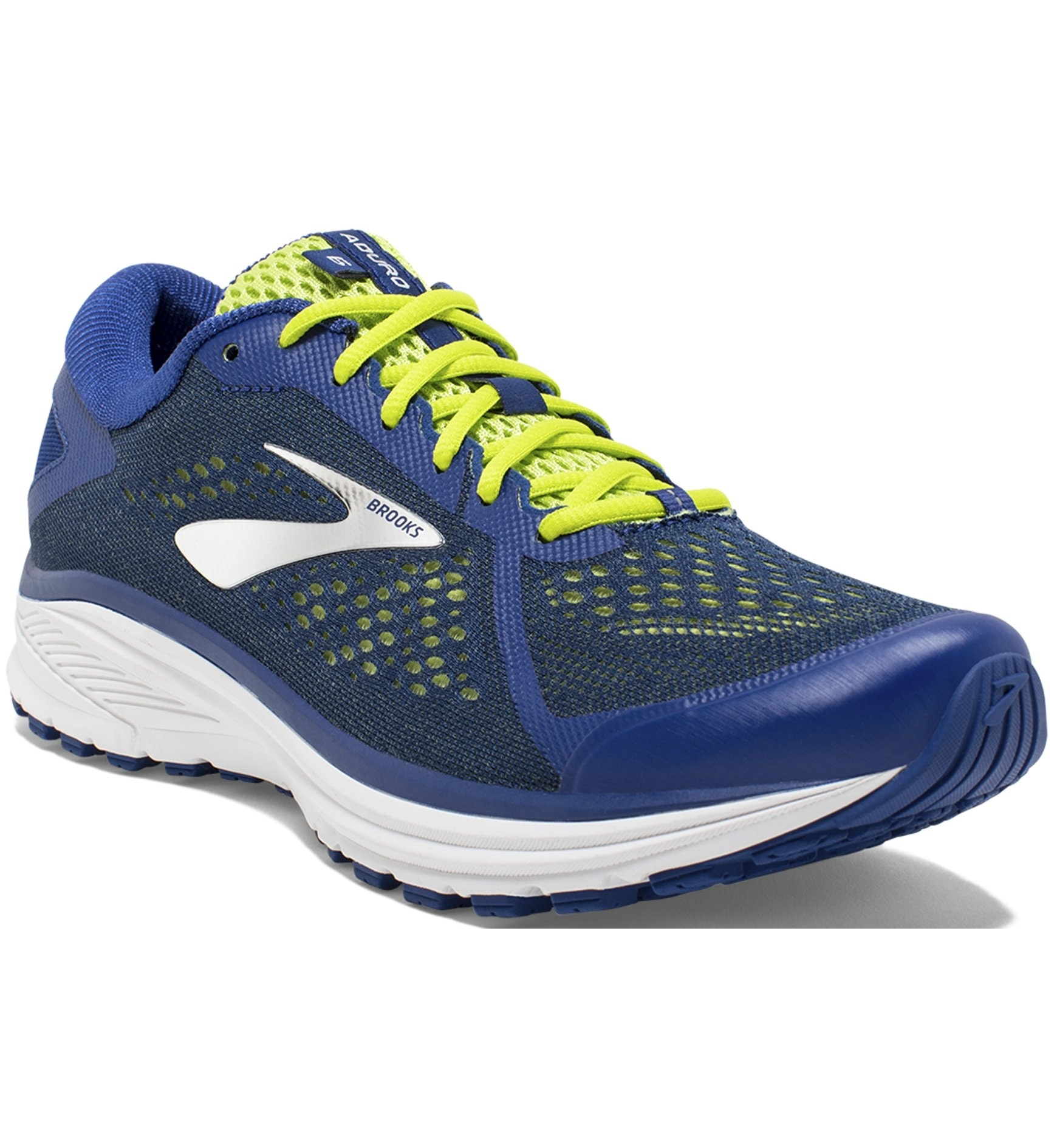 Brooks Aduro 6 - scarpe running neutre - uomo