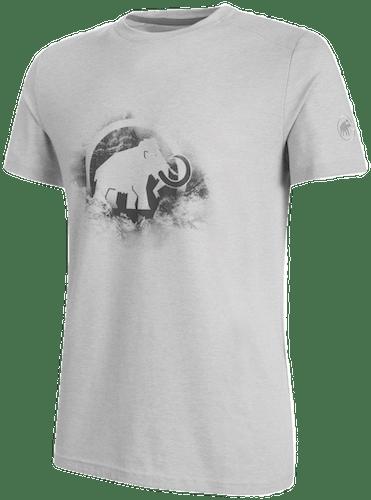 T-Shirt Mammut Wandern