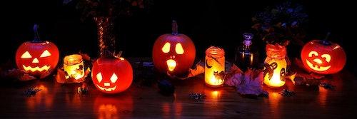 One Kitchen - Halloween Kürbisse selber schnitzen