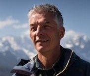 Bergführer Christof Schellhammer