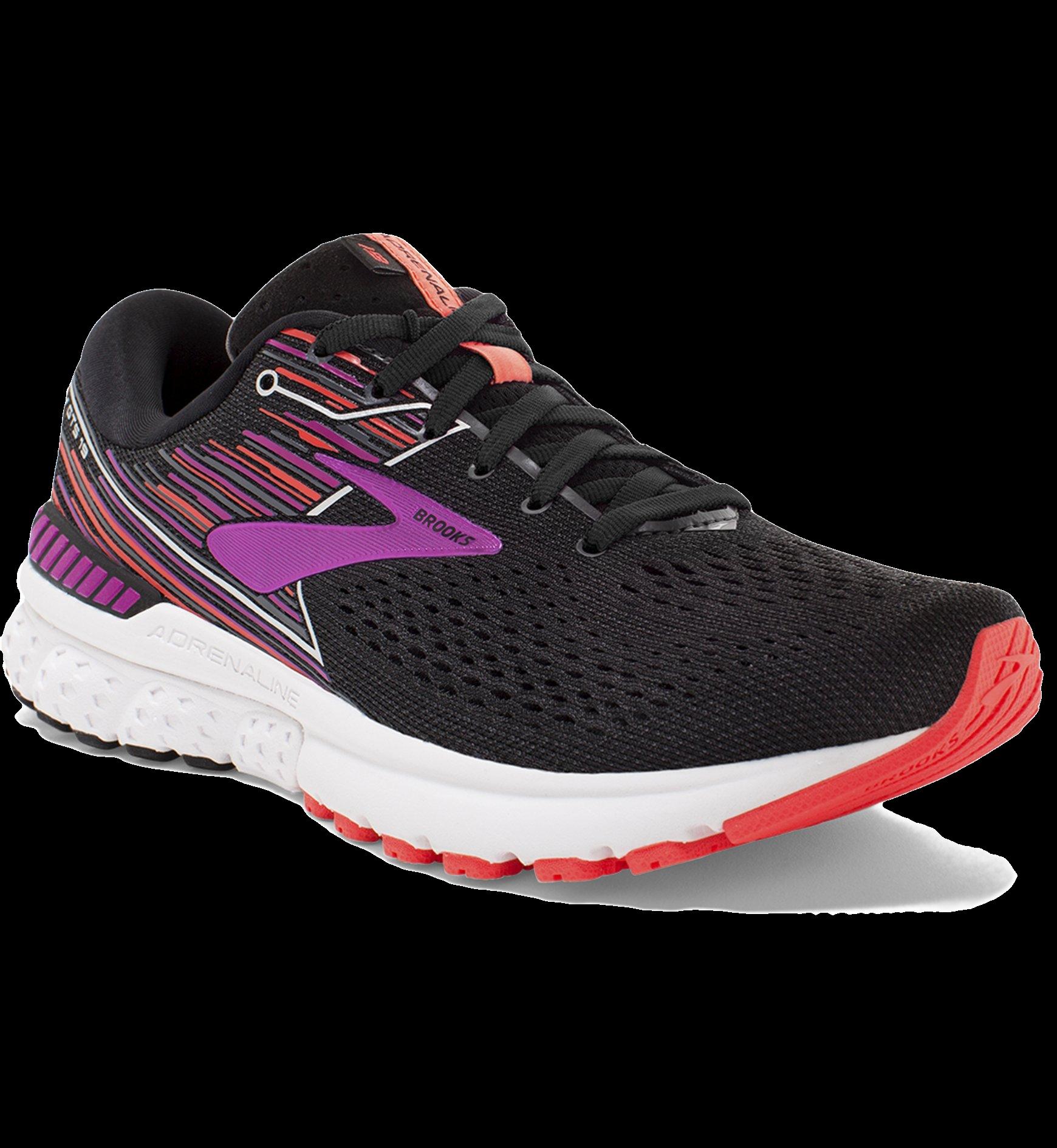Adrenaline GTS 19 W Brooks – Stabilitäts-Laufschuh – Damenmodell
