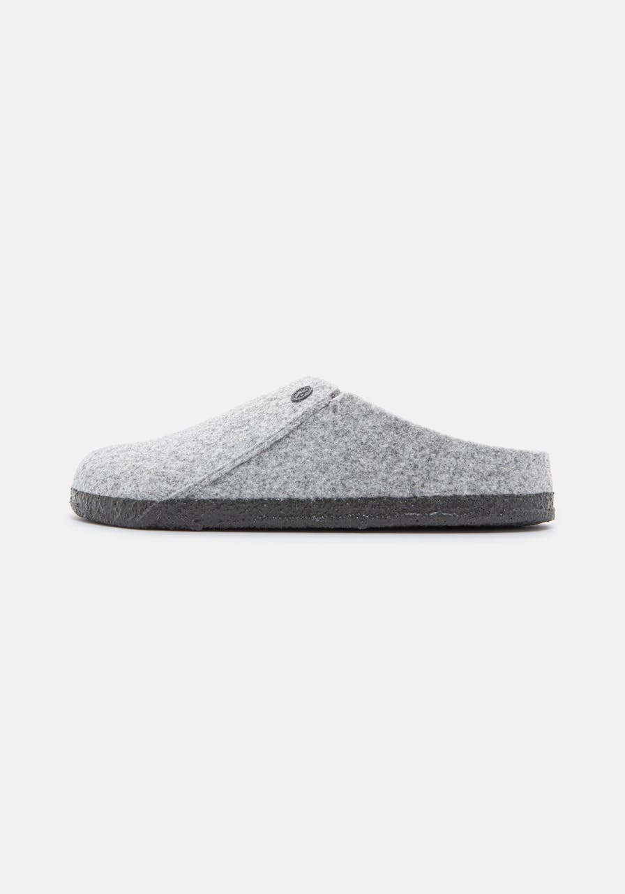BIRKENSTOCK Zermatt Soft WZ light grey
